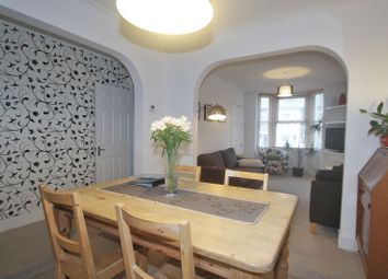 Thumbnail 2 bed terraced house to rent in Pelham Road, Cowes