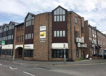 Thumbnail Commercial property for sale in Northgate House, 34-36 North Street, Ashford, Kent