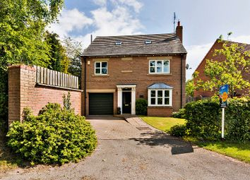 Thumbnail 4 bedroom detached house for sale in North Newbald, Townside Road, York, East Riding Of Yorkshire