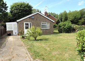 Thumbnail 2 bed detached bungalow for sale in Nene Meadows, Sutton Bridge, Spalding