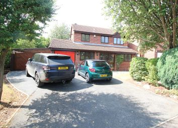 4 bed detached house for sale in Buckingham Road, Sandiacre, Nottingham NG10