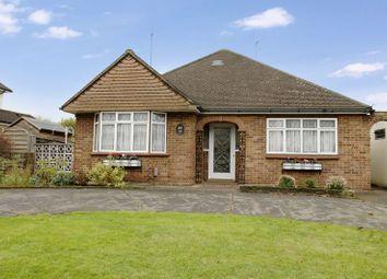 Thumbnail 2 bed detached bungalow to rent in Green Lane, Burwood Park, Hersham, Walton-On-Thames