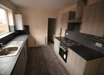 2 bed maisonette to rent in Hartington Street, Newcastle Upon Tyne NE4