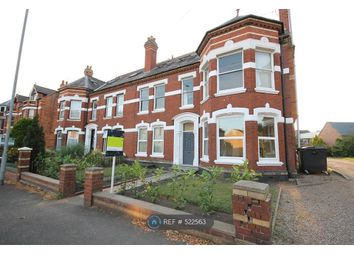 Thumbnail 1 bedroom flat to rent in Droitwich Road, Worcester