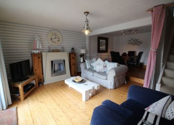 Thumbnail 3 bedroom terraced house for sale in Farm Hill, Exeter