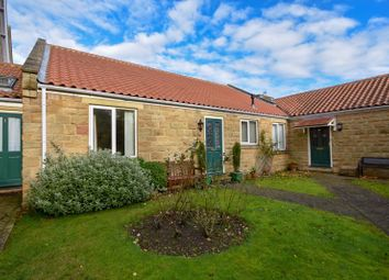 Thumbnail 2 bed semi-detached bungalow for sale in Coach Road, Sleights, Whitby