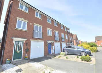 Thumbnail 3 bedroom end terrace house for sale in Davey Road, Tewkesbury, Gloucestershire