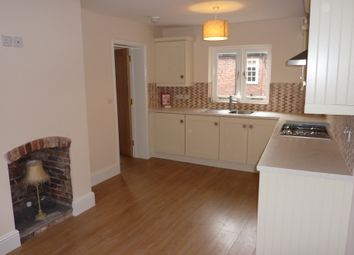 Thumbnail 2 bed flat to rent in Dig Street, Ashbourne, Derbyshire