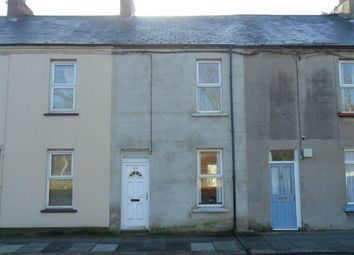 Thumbnail 3 bedroom terraced house for sale in 24, Atkinson Avenue, Craigavon