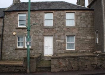 Thumbnail 4 bed town house to rent in Main Street Carnwath, Carnwath Lanark
