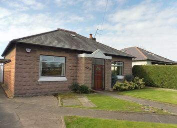 Thumbnail 4 bed detached bungalow for sale in Allport Lane, Bromborough, Wirral