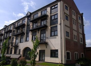 Thumbnail 2 bed flat to rent in Turneys Court, Nottingham