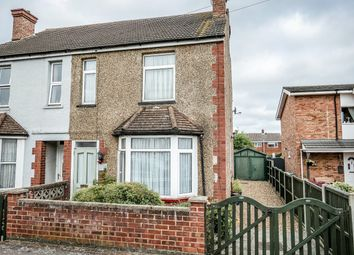 Thumbnail 3 bed semi-detached house for sale in Farrer Street, Kempston, Bedford