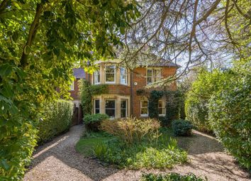 Staverton Road, Oxford, Oxfordshire OX2. 5 bed semi-detached house for sale