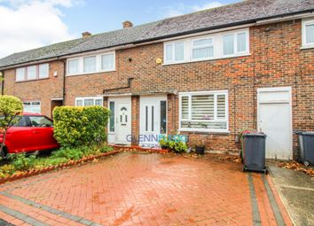 Trelawney Avenue, Langley, Slough SL3. 2 bed terraced house for sale