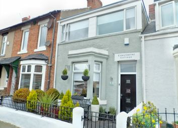Thumbnail 2 bed cottage for sale in Erskine Road, South Shields