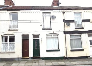 Thumbnail 2 bed terraced house to rent in Kingswood Avenue, Walton, Liverpool