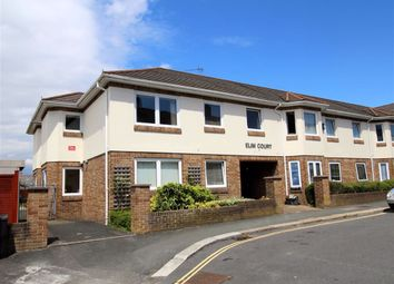 Thumbnail 1 bed flat for sale in Elim Court, Peverell, Plymouth