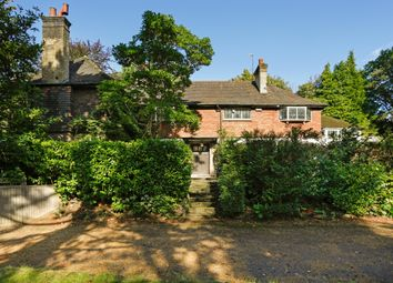 Thumbnail 5 bed detached house to rent in Brassey Road, Oxted