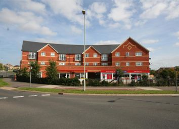 Thumbnail 1 bed flat to rent in Richmond Meech Drive, Kennington, Ashford