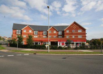 Thumbnail 2 bed property to rent in Richmond Meech Drive, Kennington, Ashford