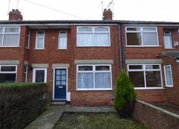 Thumbnail 2 bed terraced house to rent in Bloomfield Avenue, Hull, East Yorkshire