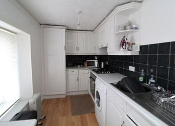 Thumbnail 1 bed flat for sale in Main Street, Kilwinning