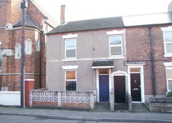 Thumbnail 3 bedroom detached house for sale in Mosley Street, Burton-On-Trent