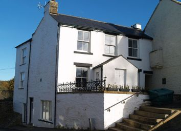 Thumbnail 4 bed semi-detached house for sale in Front Street, Alston
