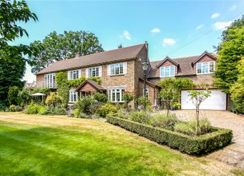 Thumbnail 6 bed detached house for sale in Carbery Lane, Ascot, Berkshire
