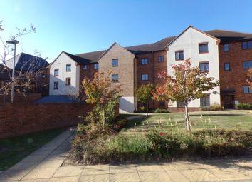Thumbnail 1 bed flat to rent in Maida Vale, Monkston Park, Milton Keynes