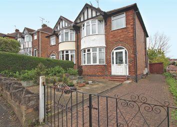 Thumbnail 3 bed property for sale in Ernest Road, Carlton, Nottingham