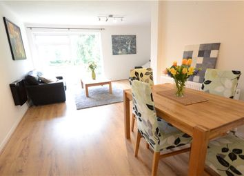 Thumbnail 3 bedroom flat for sale in The Firs, Bath Road, Reading