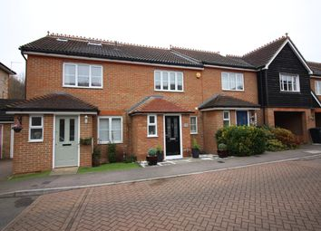 Thumbnail Terraced house for sale in Malkin Drive, Church Langley, Harlow