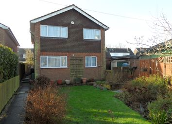 Thumbnail 4 bed detached house for sale in Wycombe Road, Stokenchurch, High Wycombe
