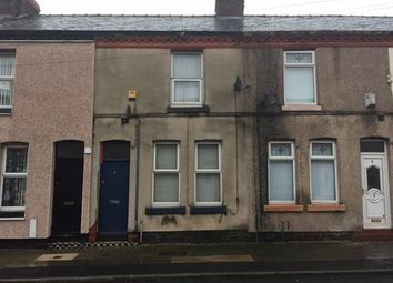 Thumbnail 2 bed terraced house for sale in 8 Kipling Street, Bootle, Merseyside