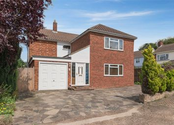 Thumbnail 5 bed detached house for sale in Oakwood Gardens, Orpington, Kent