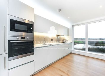 Thumbnail 3 bed flat for sale in Grayston House, Kidbrooke Village