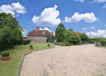 Thumbnail 5 bed detached house for sale in Smarden, Kent