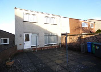 Thumbnail 3 bed semi-detached house for sale in Wishart Gardens, St. Andrews