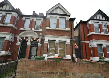 Thumbnail 1 bed property to rent in Rancliffe Road, East Ham, London