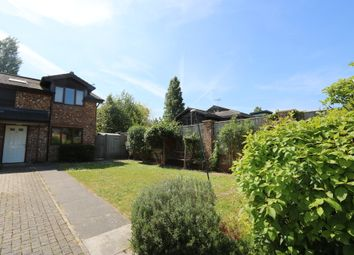 Thumbnail 2 bed semi-detached house to rent in Kingshill Close, Hayes