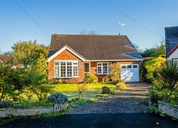 Thumbnail 2 bed detached bungalow for sale in Telford Gardens, Brewood, Stafford