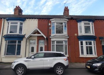Thumbnail 2 bedroom terraced house for sale in Parliament Road, Middlesbrough