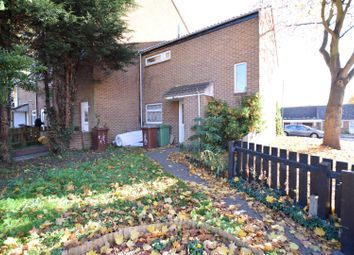 Thumbnail 2 bedroom end terrace house for sale in Bateman Gardens, Nottingham