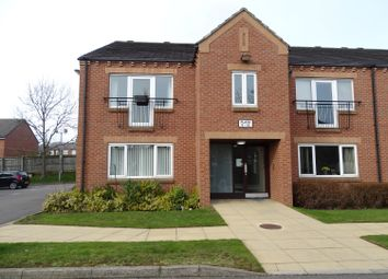 Thumbnail 2 bed farmhouse to rent in Marshall Court, Yeadon, Leeds