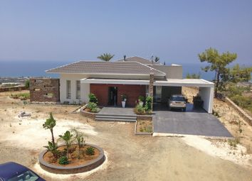 Thumbnail 3 bed detached bungalow for sale in Ayia Marina, Polis, Paphos, Cyprus