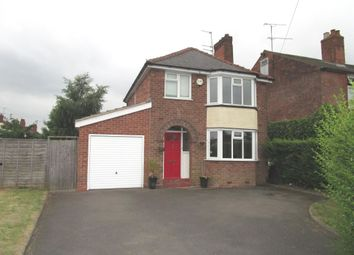 Thumbnail 3 bed detached house for sale in Trysull Road, Merry Hill, Wolverhampton