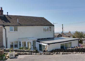 Thumbnail 3 bed cottage for sale in High Street, Mow Cop, Stoke-On-Trent