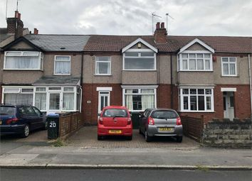 Thumbnail Room to rent in Druid Road, Coventry